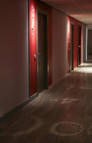 Hotel Aparthotel Recoletos