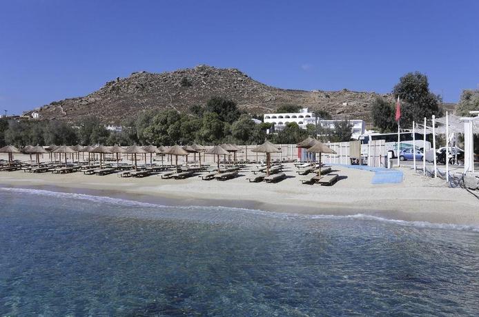 Hotel Aphrodite Beach Kissamos