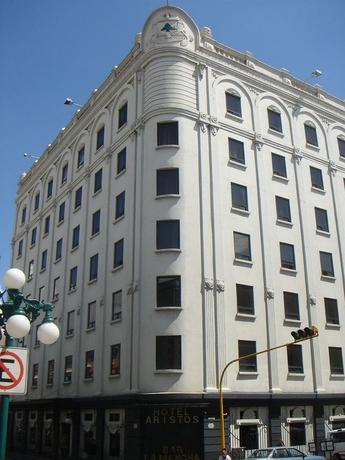 Hotel aristos puebla barat simo for Hotel agrustos