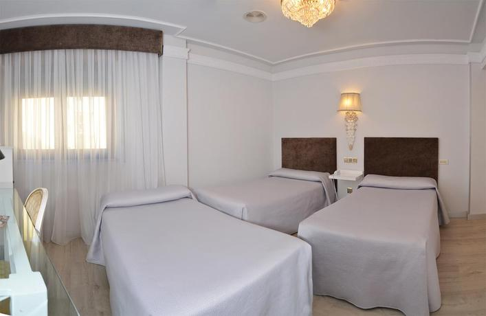 hotel artheus carmelita salamanca: