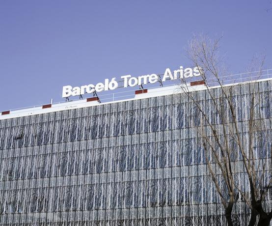 Hotel Barcelo Torre Arias