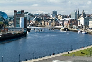 Hotel City Apartments Newcastle Quayside