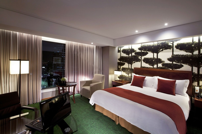 Hotel Coex Intercontinental Seoul
