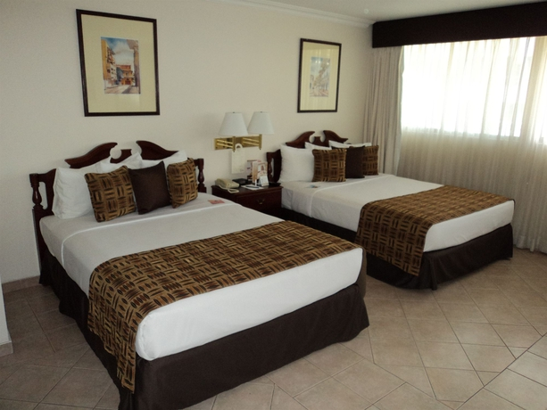 hotel riande continental panama: