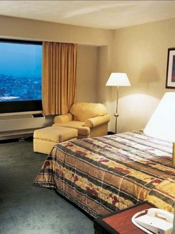 hotel fiesta inn en monterrey: