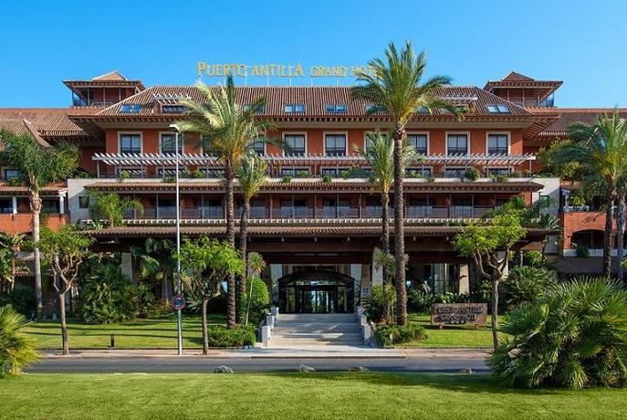 Hotel grand puerto antilla barat simo - Puerto antilla grand hotel ...