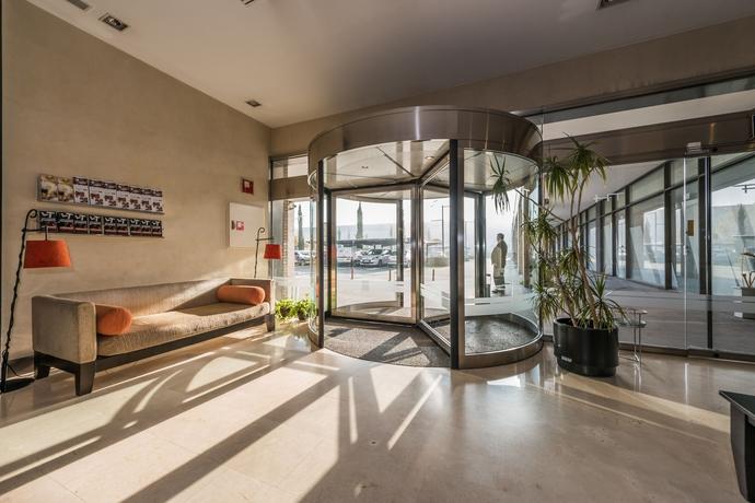 Hotel H2 Mercader