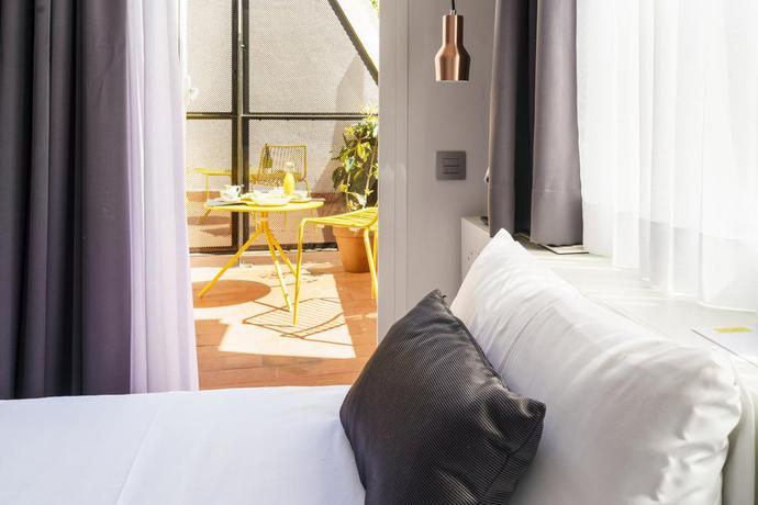 Hotel Laris