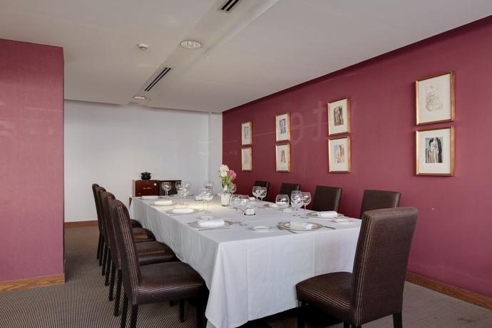 Hotel Rafaelhoteles Ventas