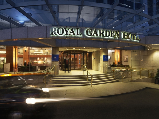 Hotel Royal Garden
