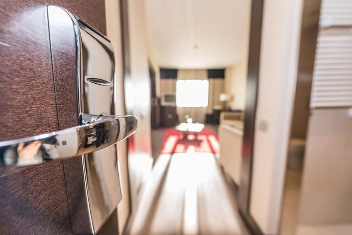 Hotel TH Mercader