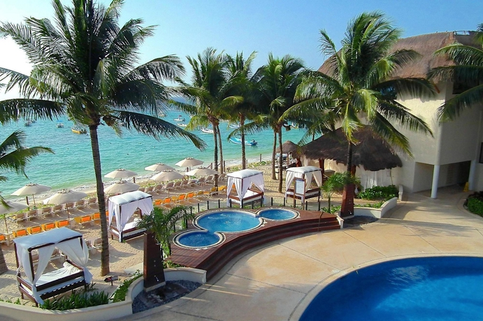 Hotel The Reef CocoBeach