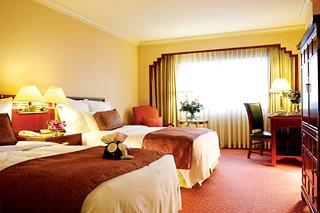 Hotel The Renaissance Seoul & Resorts